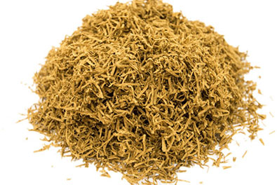 recon tobacco, Reconstituted Tobacco Leaf (RTL)